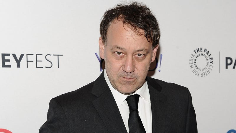 Illustration for article titled Sam Raimi is directing his first horror movie in a decade