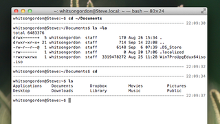 Illustration for article titled Add a Handy Separator Between Commands in Your Terminal on Mac OS X and Linux