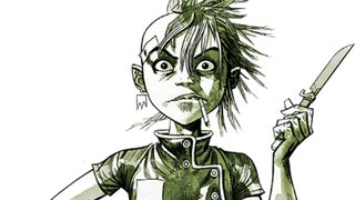 Illustration for article titled Missed The Tank Girl Kickstarter? Here's Your Chance To Read The Book!