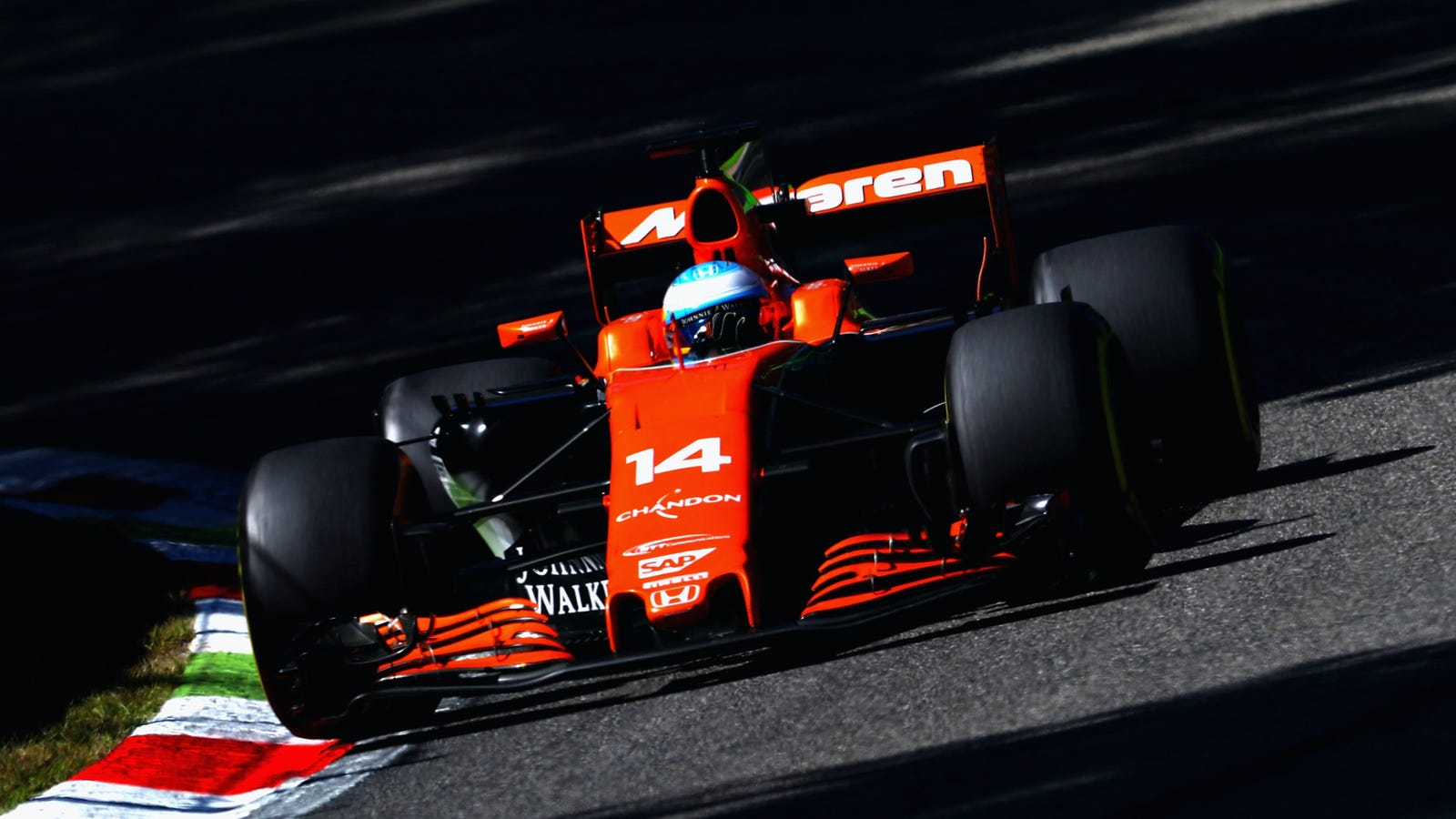 McLaren-Honda Is Finally Dead: Reports