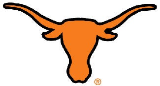 Illustration for article titled Texas Longhorns