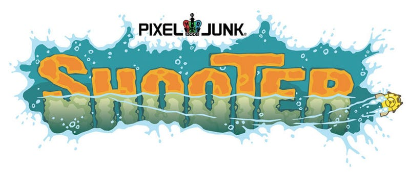 Illustration for article titled PixelJunk 1-4 Has A New, Proper Name