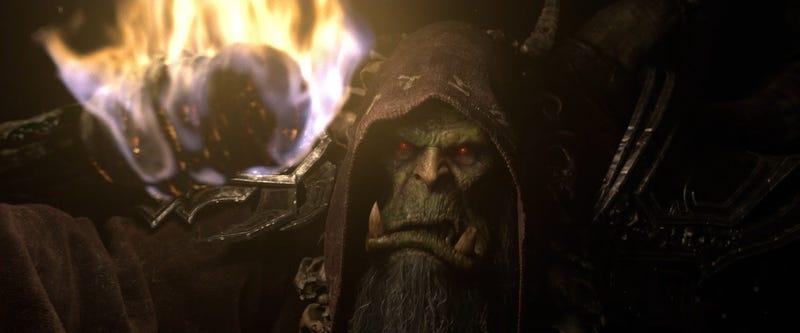 World of Warcraft por fin se va a ver como un juego moderno gracias a su nueva expansión