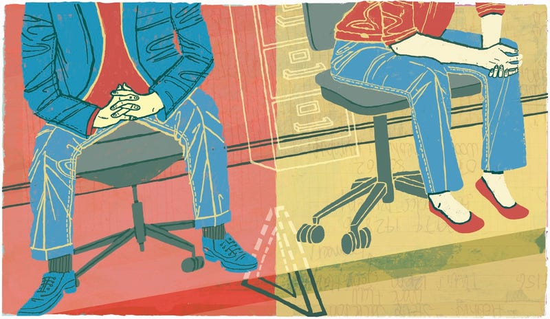 Illustration for article titled What Hiring Managers Discuss After You Leave the Room