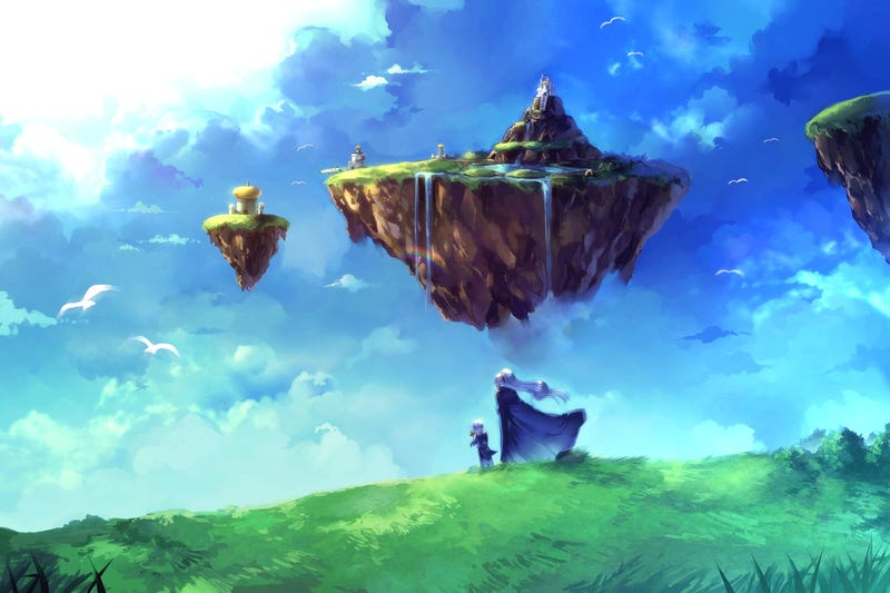 Illustration for article titled The Grand Dream: An Ode to the Imagination of Chrono Trigger