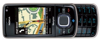 Illustration for article titled Nokia 6210 Navigator Keeps Pedestrians on Course with Compass, Accelerometers