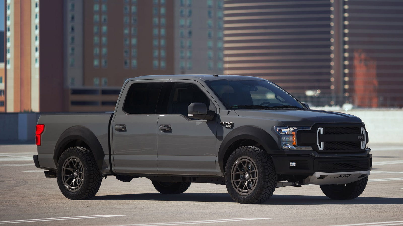 I Am Afraid That I Am Not Manly Enough For The 2018 Ford F ...