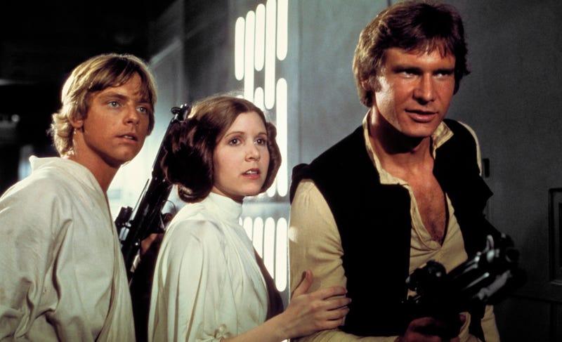 Illustration for article titled Todos los secretos del universo de Star Wars que revela la nueva novela de la saga