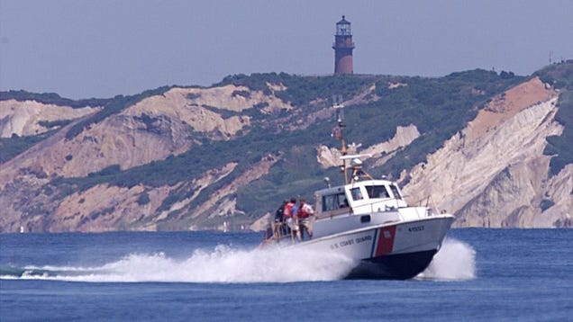 Hackers Now Ruining Summer With Ransomware Attack on Martha s Vineyard Ferry