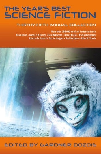 A List of 29 New Scifi and Fantasy Books Coming Out in July