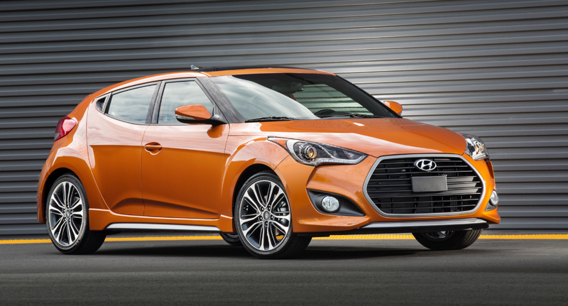 Illustration for article titled Hyundai Veloster: The Ultimate Buyer's Guide
