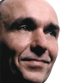 "Illustration for article titled Fable II Reviews Getting Peter Molyneux All ""Emotional"""