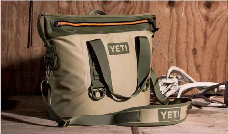 Nevera YETI Hopper Two 40 | $245 | WootFoto: Amazon
