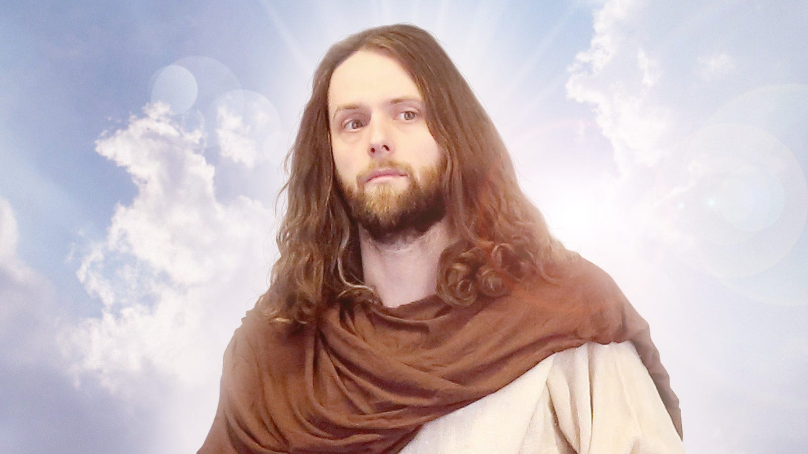 Christ Calls Off Plans For Return After Realizing It's Been So Long It'll Be Weird Now