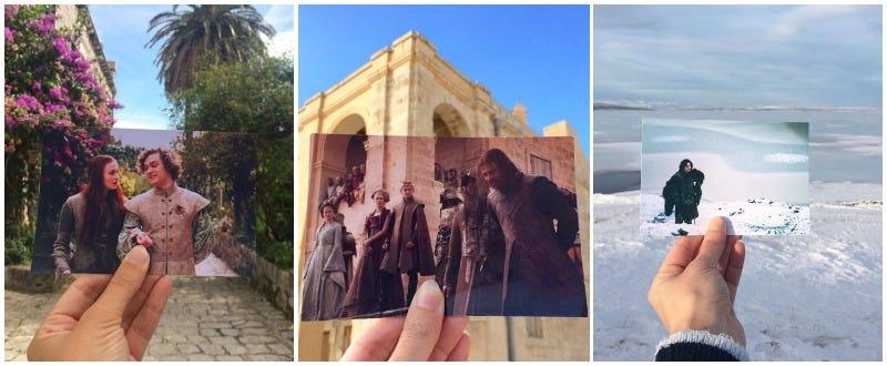 Imágenes: Andrea David/Filmtourismus