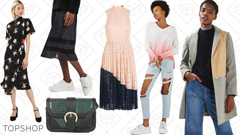 Up to 70% off select styles