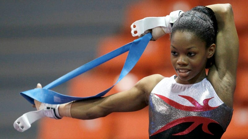 Gabby douglass former coaches should stop asking her to be grateful olympic all around champion gabby douglas made headlines this week when she told oprah that she had experienced racially motivated bullying while at m4hsunfo