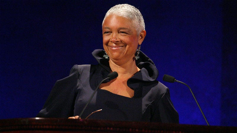 Illustration for article titled Camille Cosby Will Be Deposed Today in a Defamation Lawsuit Against Bill Cosby