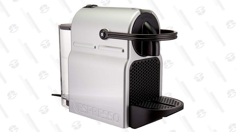 Nespresso Inissia Espresso Machine by De'Longhi | $85 | Amazon
