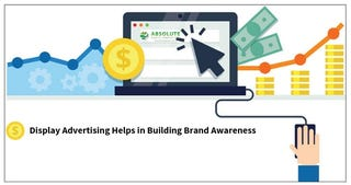 Illustration for article titled Know How Display Advertising Helps in Building Brand Awareness