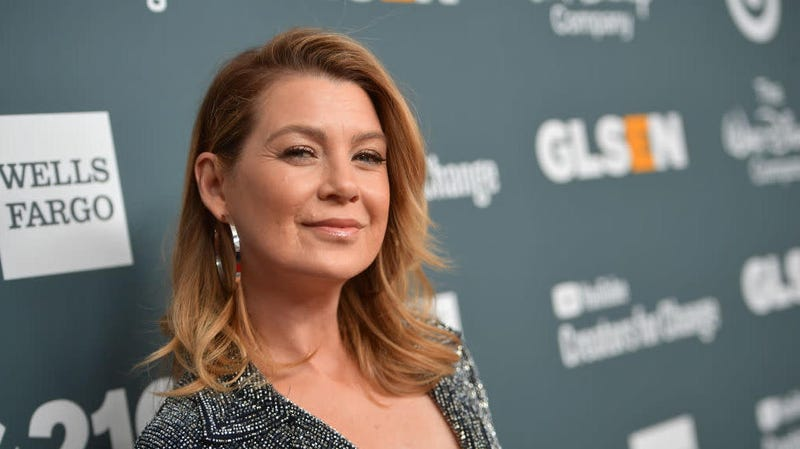 Illustration for article titled Ellen Pompeo Says the Set of Grey's Anatomy Was 'Really Toxic'