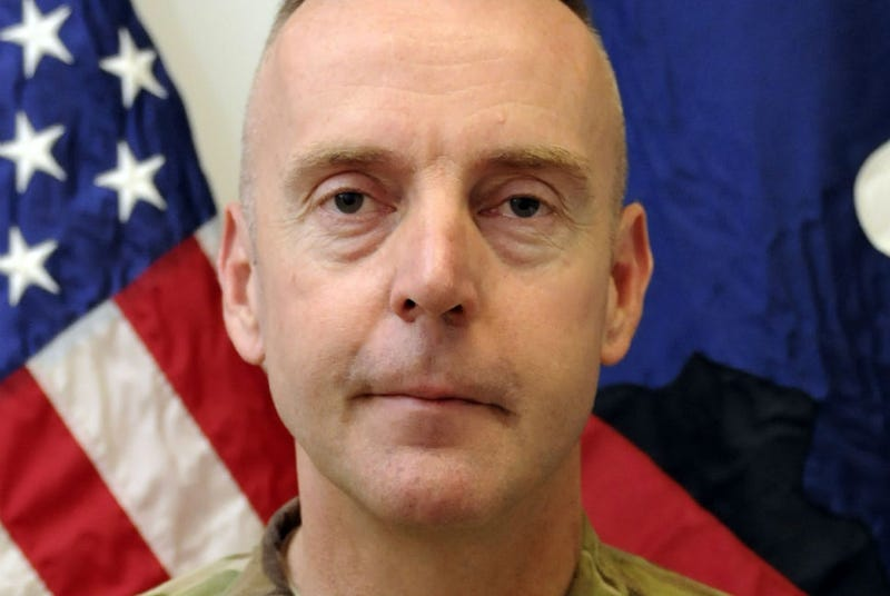 Illustration for article titled Army General in Sexual Assault Case to Plead Guilty to Lesser Charges