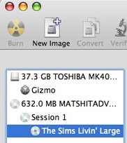 Illustration for article titled Create and use virtual disk images on your Mac