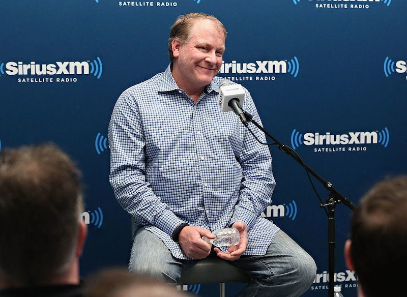 Curt Schilling says more dumb things about Adam Jones and racism