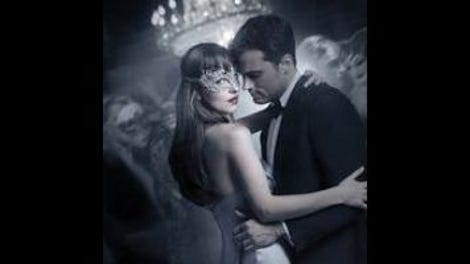 Love Means Ignoring Every Red Flag In The Sloppy Sequel Fifty Shades