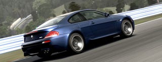 Illustration for article titled Ten New Cars Added To Forza 3's Downloadable Content Roster