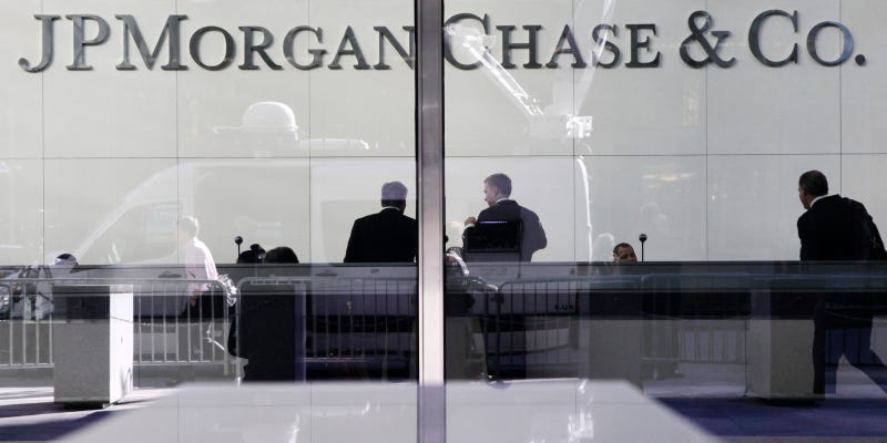 Illustration for article titled Three Men Charged With Widespread Hacking, Including Huge JP Morgan Hit