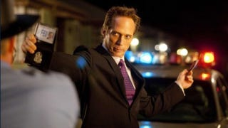 Illustration for article titled The best character from Drive Angry isn't Nic Cage, it's The Accountant