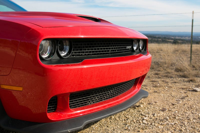 Illustration for article titled If You Haven't Received Your 2015 Hellcat Yet, Your Order Was Cancelled
