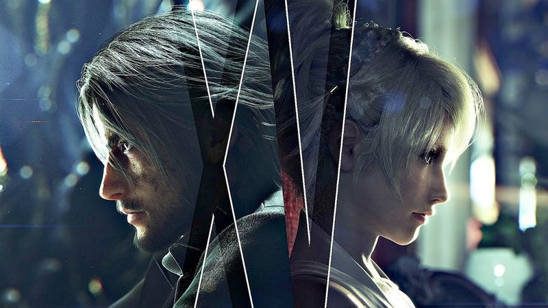 Illustration for article titled Nyren's Corner: Final Fantasy XV's Royal Edition Update Adds Three Short, But Emotional and Necessary Scenes