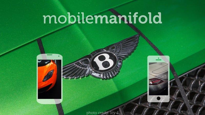 Illustration for article titled Mobile Manifold - November 21st