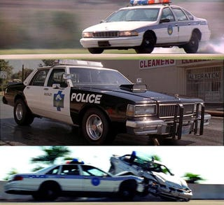 ten best chevy caprice movie cop cars. Black Bedroom Furniture Sets. Home Design Ideas