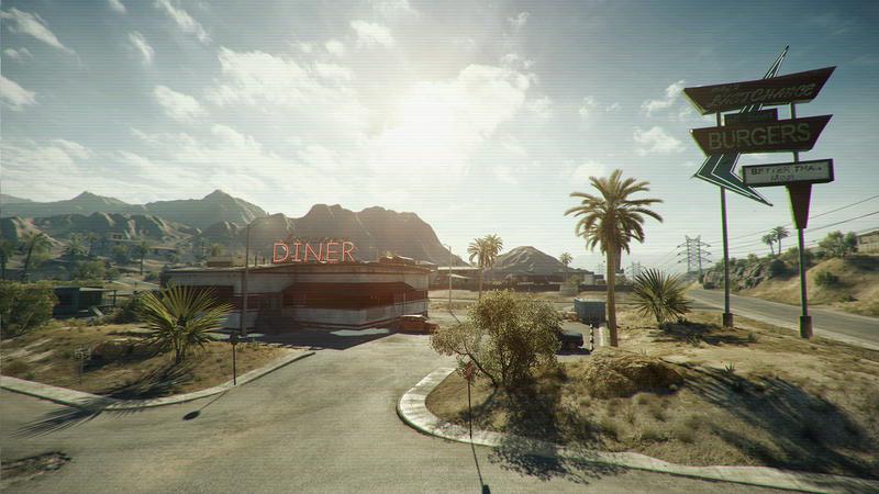 Battlefield Hardline tiene nueva beta y EA quiere que la juegues a morir