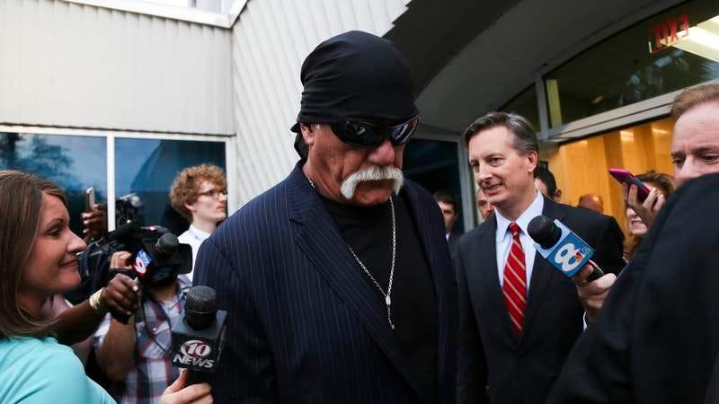 Hulk Hogan in Nobody Speak: Trials Of A Free Press (Photo: Netflix)