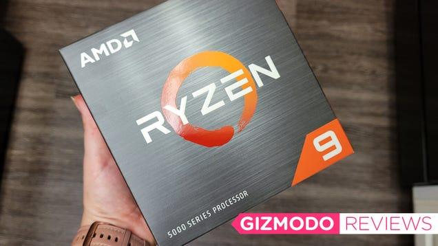 AMD Ryzen 9 5950X Review: Meet the New Best Desktop Processor