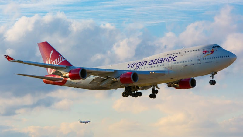 Illustration for article titled Gogo International Wifi Coming To Virgin Atlantic