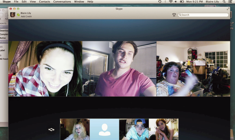 A secret sequel to Unfriended has already been filmed