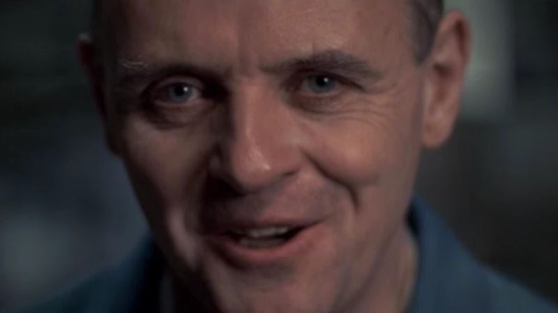 the elements of psychological horror observed in thomas harriss novel the silence of the lambs the v Is the main antagonist of the 1988 thomas harris novel the silence of the lambs and its 1991 five the various elements of buffalo bill's mo were based.