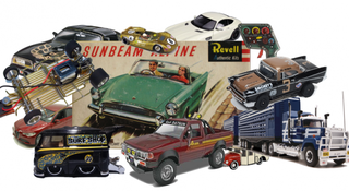 Illustration for article titled Model Car Hall of Fame Nominations Open for 2018