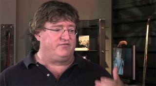 Illustration for article titled Forbes Lists Gabe Newell As A Name You Should Know
