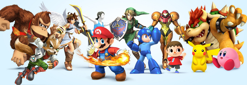 Tips For Playing Smash Bros. 3DS