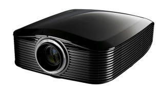 Illustration for article titled Weekend Dealhacker: DLP Home Theater Projector on the Cheap