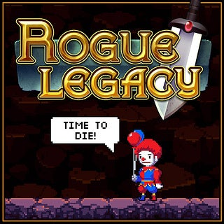 Illustration for article titled (Not so) Back in The TAY Review: Rogue Legacy
