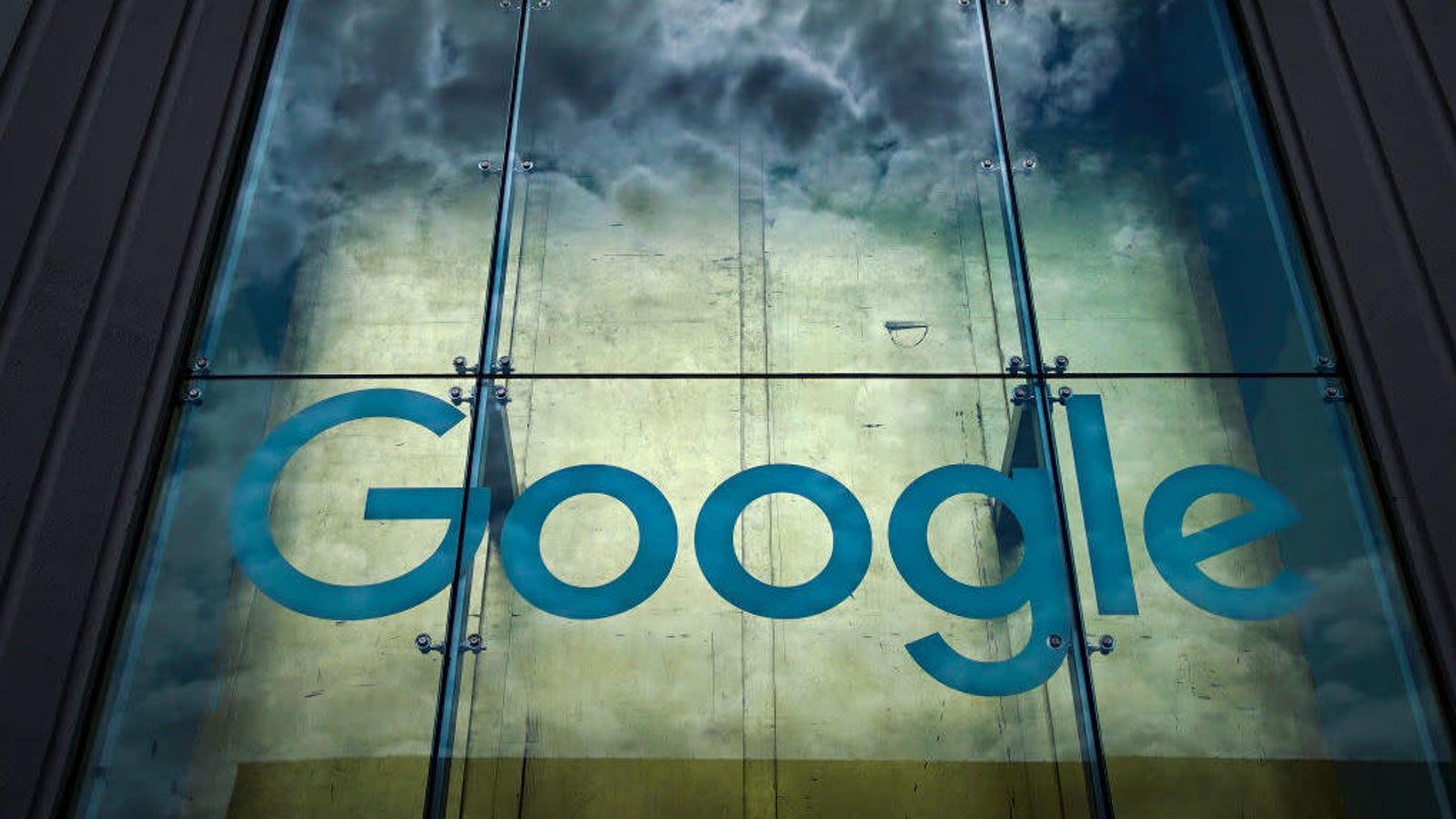 Google Contractors in Pennsylvania Vote to Unionize