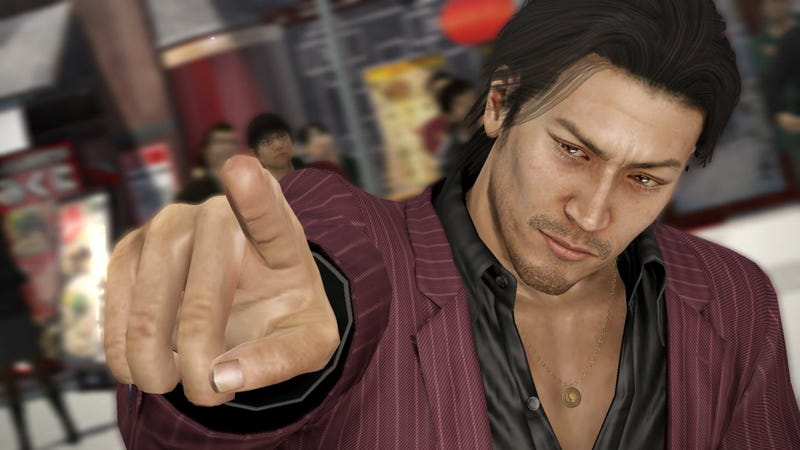 Illustration for article titled Rebel Galaxy, Yakuza 5 Headline PlayStation Plus Lineup For August