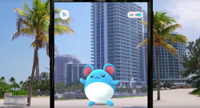 Over 80 New Generation Two Pokemon are Coming to Pokemon GO